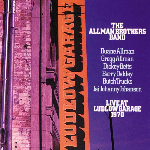 The Allman Brothers Band - Every Hungry Woman (Live) Lyrics
