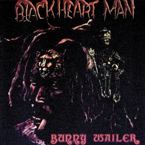 Bunny Wailer - Dreamland Lyrics