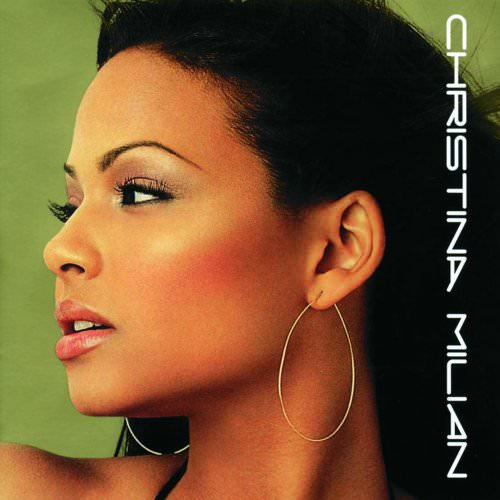 Christina Milian - Until I Get Over You Lyrics