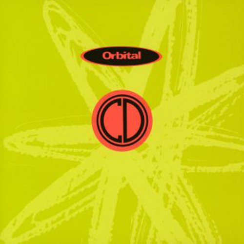 Orbital - The Moebius Lyrics