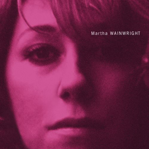 Martha Wainwright - Don't Forget Lyrics