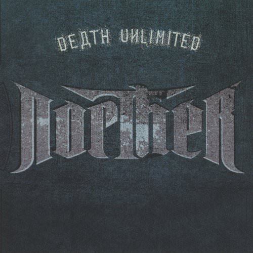 NORTHER - Death Unlimited Lyrics