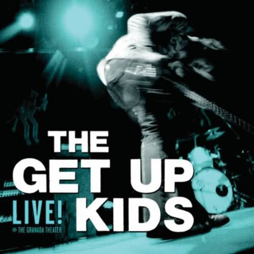 The Get Up Kids - Red Letter Day (Live (With / Intro) Lyrics