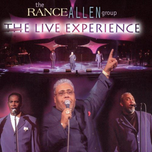 The Rance Allen Group - Do Your Will (Live) Lyrics