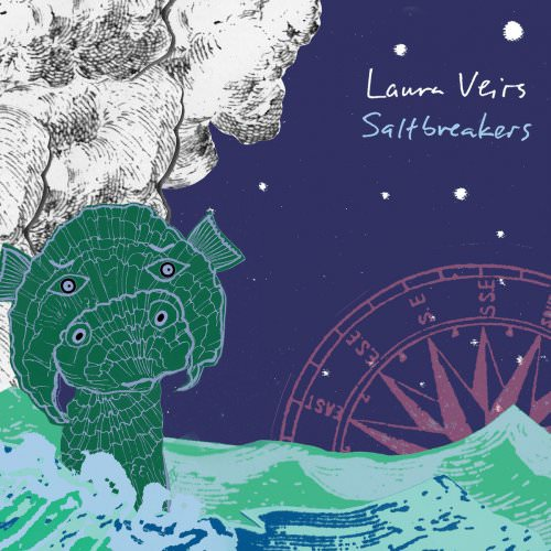 Laura Veirs & Saltbreakers - Black Butterfly Lyrics