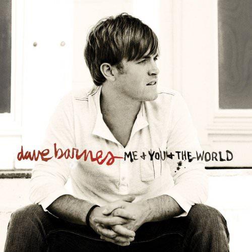 Dave Barnes - Until You (New Version) Lyrics