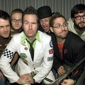 Reel Big Fish - There Is Nothin' Like A Dame Lyrics
