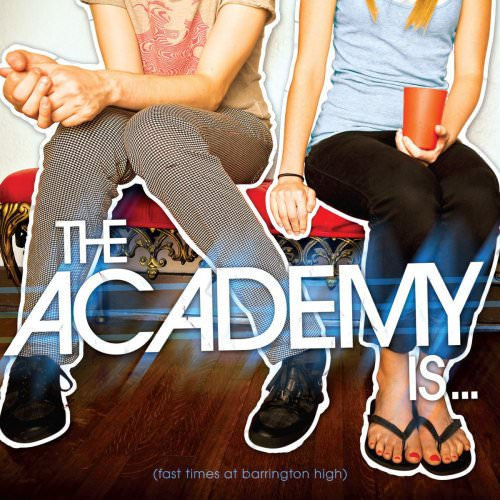 The Academy Is... - After The Last Midtown Show Lyrics