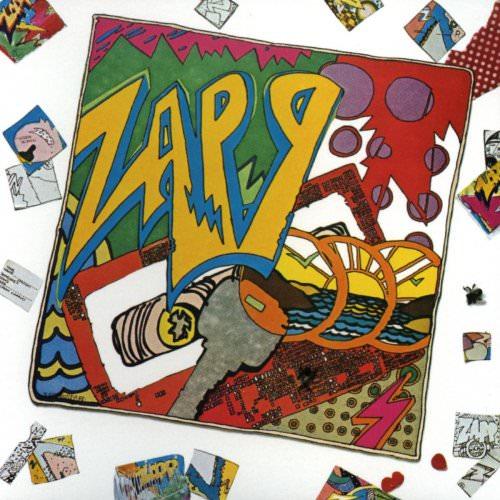 Zapp - More Bounce To The Ounce Lyrics
