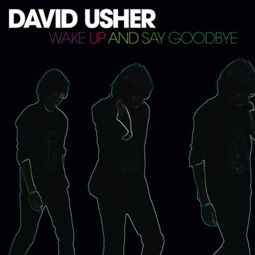 David Usher - Airplanes Lyrics