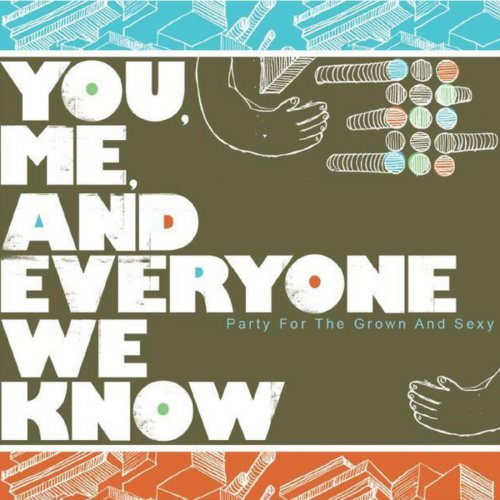 You, Me, And Everyone We Know - Dirty Laundry Lyrics