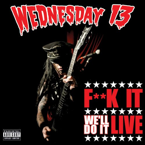 Wednesday 13 - God Is A Lie (Live Version) Lyrics