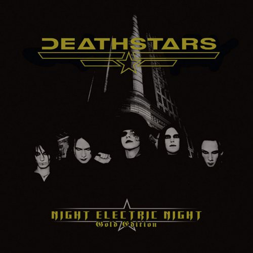 Deathstars - Blood Stains Blondes Lyrics