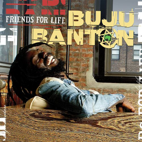 Buju Banton - Paid Not Played Lyrics