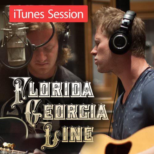 Florida Georgia Line - Get Your Shine On (Itunes Session) Lyrics