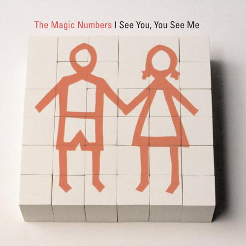 The Magic Numbers - Forever Lost (Timsbury School) The Magic Fractions Lyrics
