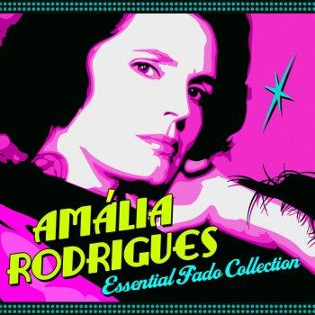 Amália Rodrigues - Estrahnha Forma De Vida Lyrics
