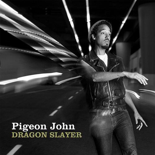 Pigeon John - Hey You Lyrics