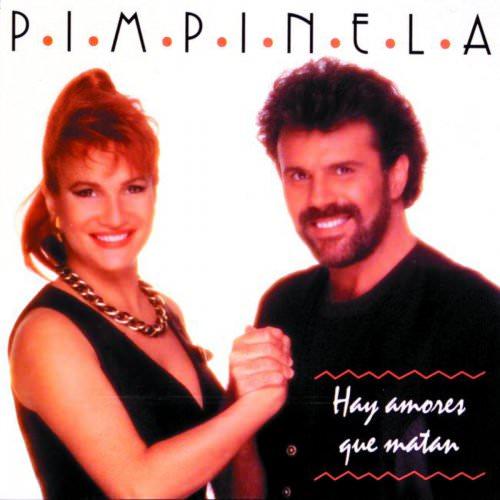 Pimpinela - El Amor No Se Puede Olvidar Lyrics