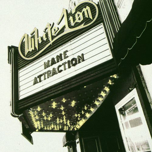 White Lion - Love Don't Come Easy Lyrics