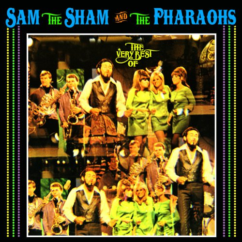 Sam The Sham & The Pharaohs - Big City Lights Lyrics