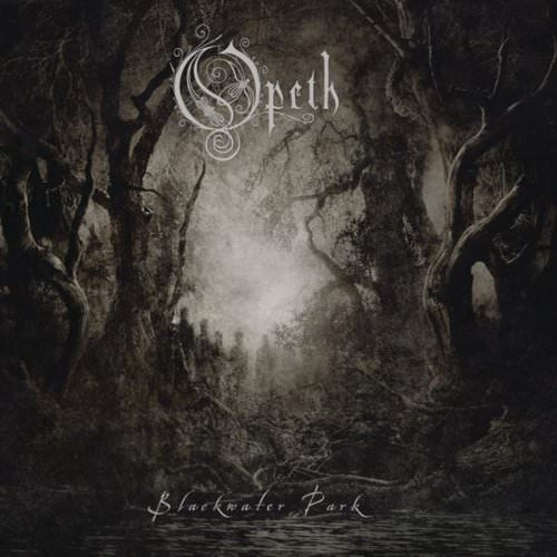 Opeth - Dirge For November Lyrics