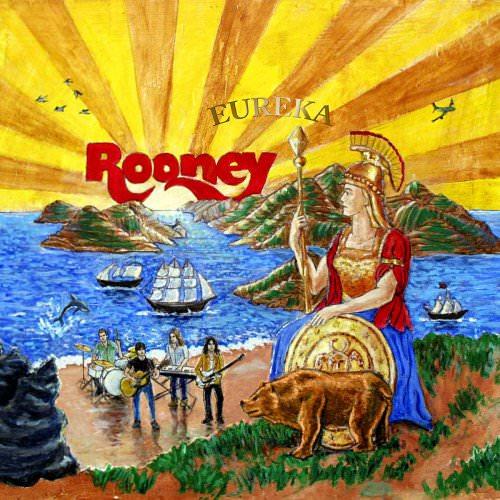 Rooney - Only Friend Lyrics