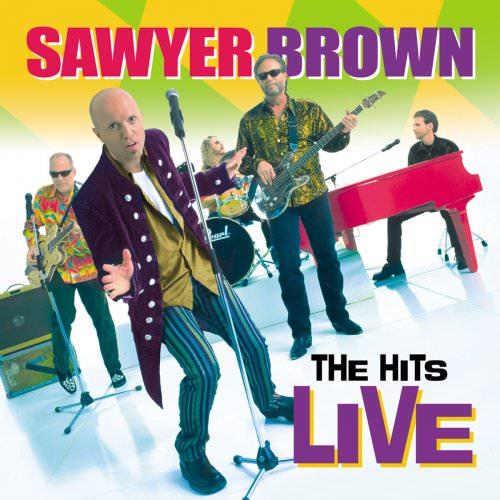 Sawyer Brown - Cafe On The Corner (Live) Lyrics