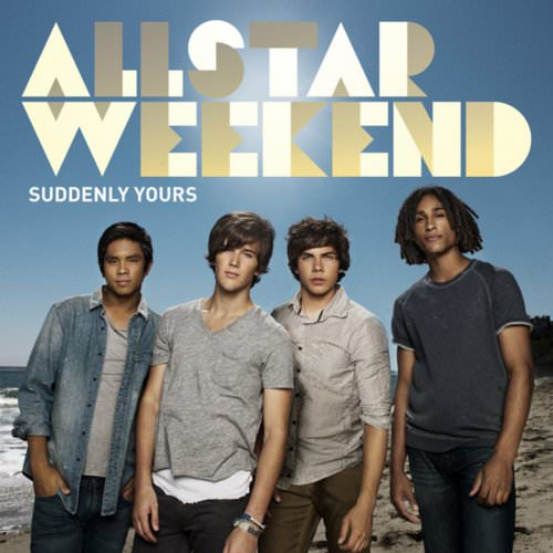 Allstar Weekend - Catching Up Lyrics