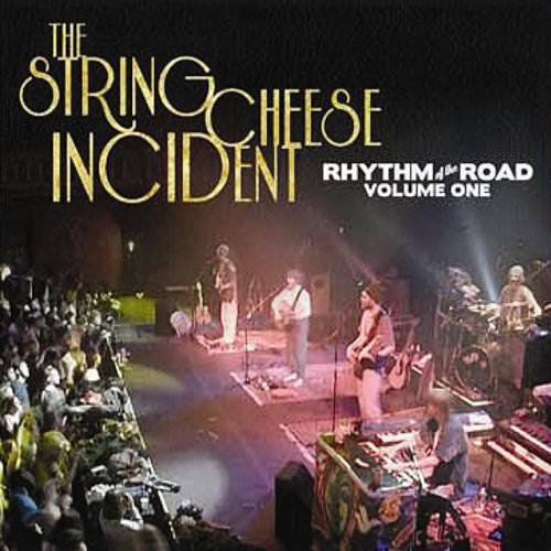 The String Cheese Incident - Smile (Live) Lyrics