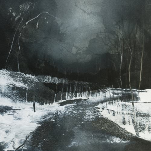 Agalloch - Into The Painted Grey Lyrics