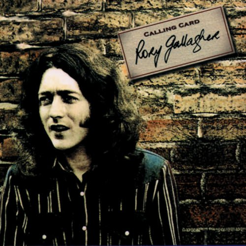 Rory Gallagher - Country Mile Lyrics