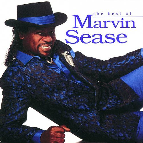 Marvin Sease - Stuck In The Middle Lyrics