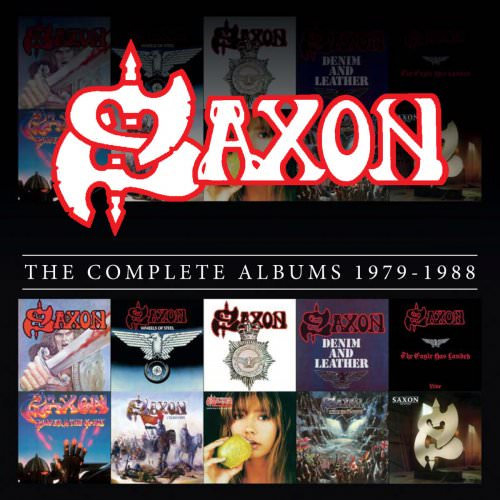 Saxon - Fire In The Sky (Live At The Hammersmith Odeon 25/10/81) [2009 Remaster] Lyrics