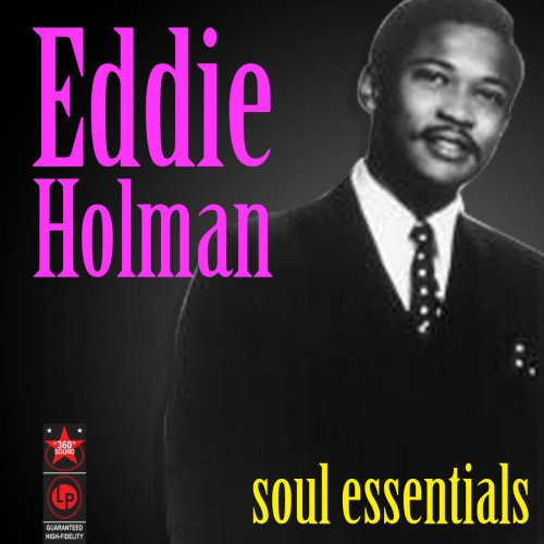 Eddie Holman - This Can't Be True Lyrics