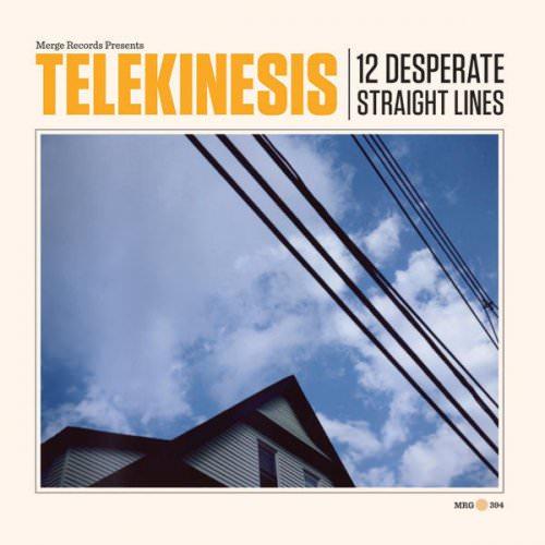 Telekinesis - You Turn Clear In The Sun Lyrics