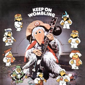 The Wombles - The Wombling Twist Lyrics