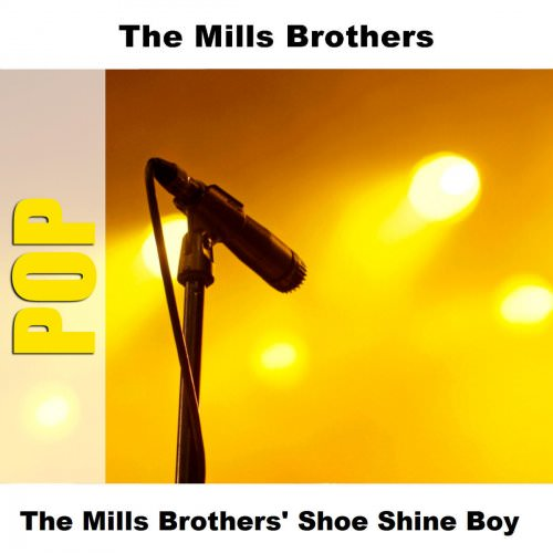 The Mills Brothers - You Always Hurt The One You Love - Original Mono Lyrics