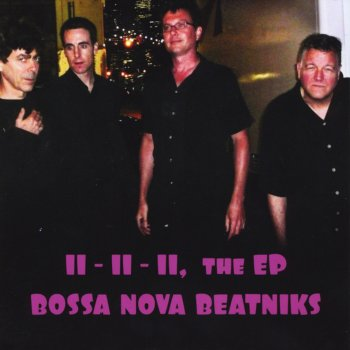 Bossa Nova Beatniks - Talk Talk Talk Lyrics