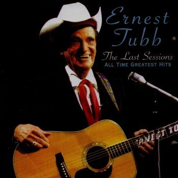 Ernest Tubb - (When You Feel Like You're In Love) Don't Just Stand There Lyrics