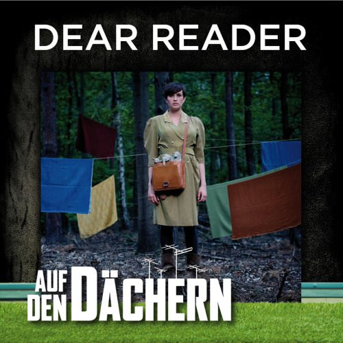 Dear Reader - Earthworm (All Hail Our Ailing Mother) (Live Bei Tape.Tv) Lyrics
