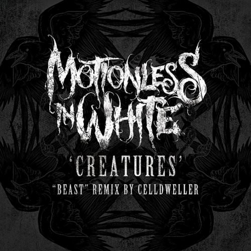 Motionless In White - Undead Ahead Lyrics