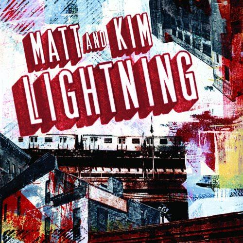 Matt And Kim - Not That Bad Lyrics
