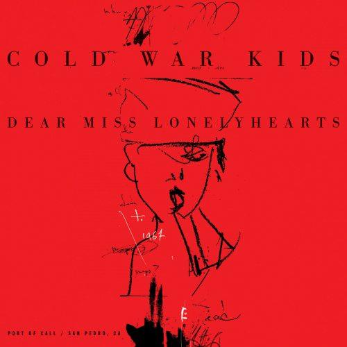 Cold War Kids - Fear & Trembling Lyrics