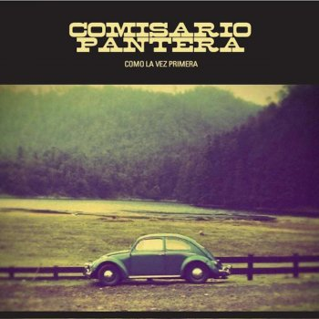Comisario Pantera - Anyone Lyrics