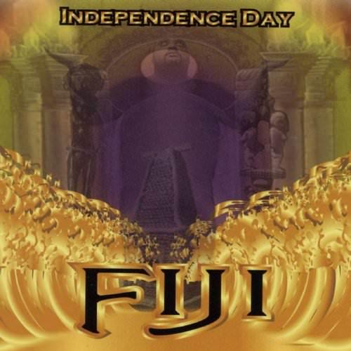 Fiji - Impossible Lyrics