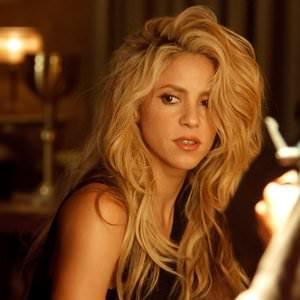 Shakira - Suerte (Whenever, Wherever) Lyrics