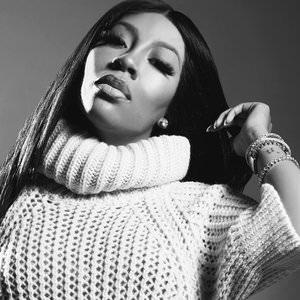 K. Michelle - It's All About Me Lyrics