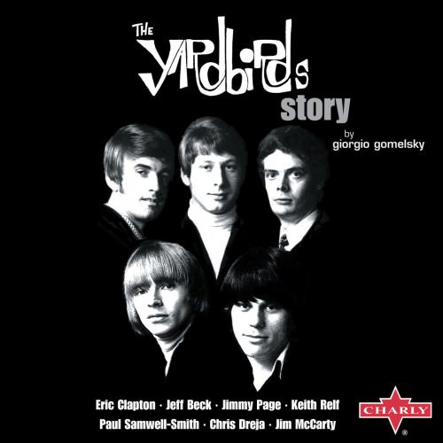 The Yardbirds - Pretty Girl (Live Marquee Club, London 1964) Lyrics