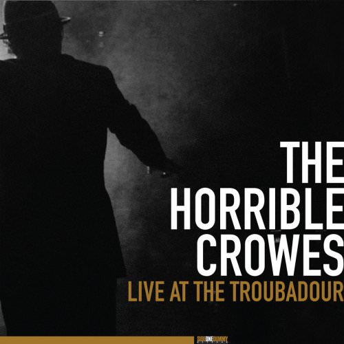 The Horrible Crowes - I Believe Jesus Brought Us Together (Live) Lyrics